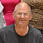 Keith Blomquist